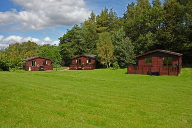 The Spinney Lodges
